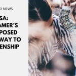 USA: Dreamers' Proposed  Pathway to Citizenship