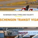 Everything You Need to Know About a Schengen Transit Visa