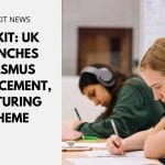 Brexit: UK Launches Erasmus Replacement, The Turing Scheme
