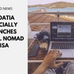 Croatia Officially Launches Digital Nomad Visa