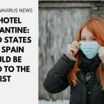 UK Hotel Quarantine: United States and Spain Could Be Added to the List