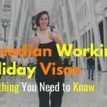 Canadian Working Holiday Visa - Everything You Need to Know