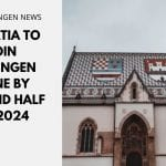 Croatia to Join Schengen Zone by Second Half of 2024
