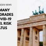 Europe to Open to US Travellers: Germany Downgrades US Coronavirus Travel Risk Status