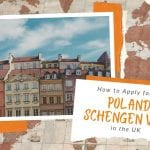 How to Apply for a Poland Schengen Visa for UK Residents