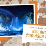 How to Apply for an Iceland Schengen Visa for UK Residents