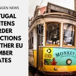 Portugal Tightens Border Restrictions With Other EU Member States
