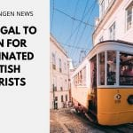 Portugal to Open for Vaccinated British Tourists
