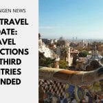 Spain Travel Update: Travel Restrictions for Third Countries  Extended Until 30 April