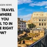 Where Can You Travel to in Europe Right Now?