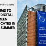 EU Aims to Have Digital Green Certificates in Use By Summer