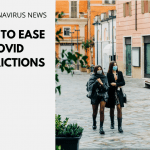 Italy to Ease COVID Restrictions