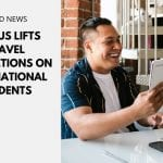 USA Lifts Travel Restrictions on International Students