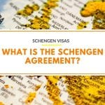 What is the Schengen Agreement?