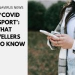 EU's 'COVID Passport': What Travellers Need to Know