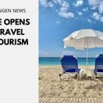 Greece Opens for Travel and Tourism