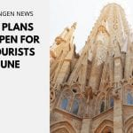 Spain Plans to Reopen For All Tourists in June