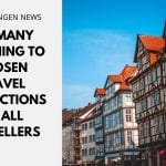 Germany Planning to Loosen Travel Restrictions to All Travellers