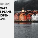 Norway Unveils Plans to Reopen Travel