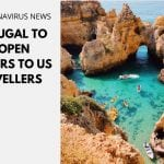 Portugal to Reopen Borders to US Travellers