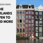 The Netherlands to Open to USA and More