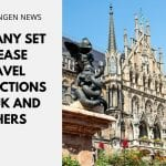 Germany Set to Ease Travel Restrictions for UK and Others