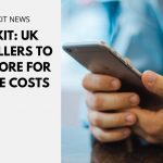 Brexit: UK Travellers to Pay More for Mobile Costs
