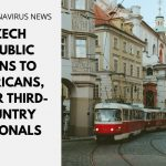 Czech Republic Opens to Americans and Other Third-Country Nationals