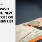 UK Travel Update: New Countries on the Green List