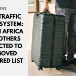 UK's Traffic Light System: South Africa and Others Predicted to be Moved from Red List